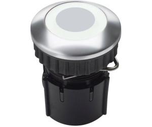 Grothe PROTACT 230 LED-Ring Klingel-Taster, weiß