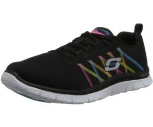 Skechers Flex Appeal Something Fun Navy Multi Damen Sneaker