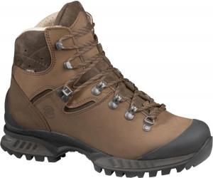 Hanwag Nazcat Lady GTX, Damen Trekking- & Wanderstiefel, Braun (Erde), 39 EU (5.5 Damen UK)