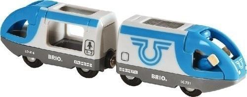 Brio Reisezug (33506)
