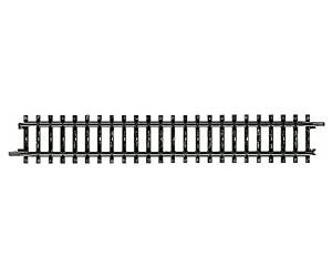 6 Stück MÄRKLIN  HO  2208  K-Gleis gerade