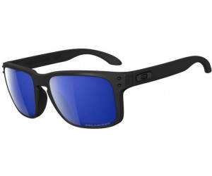 73813297c2 Buy Oakley Holbrook OO9102-52 (matte black ice iridium polarized ...