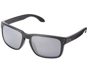 89818b7ed Oakley Holbrook OO9102-63 (matte black/black iridium) desde 64,80 ...