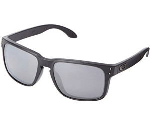 bc8cf4dee3 Buy Oakley Holbrook OO9102-63 (matte black black iridium) from ...