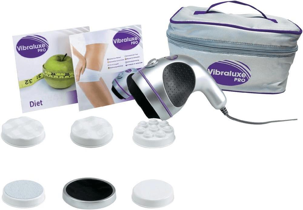 Vibraluxe Pro Massager