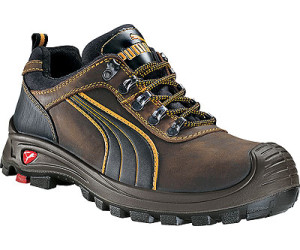 Chaussures de sécurité S3 PUMA Safety Sierra Nevada Low