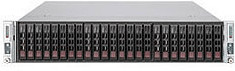 SuperMicro A+ Server 2122TC-DL6RF4