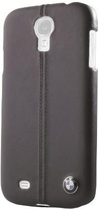 Image of BMW Leather HardCase (Samsung Galaxy S4)