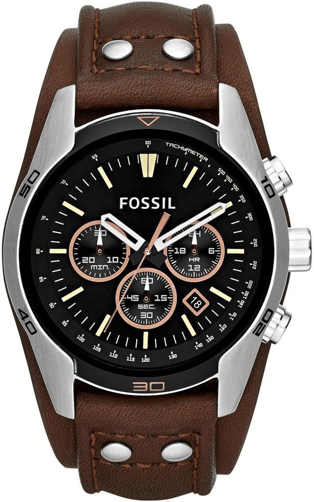 Fossil Decker (CH2891)