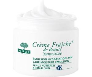 Nuxe Crème Fraîche De Beauté 50ml A 1596 Miglior