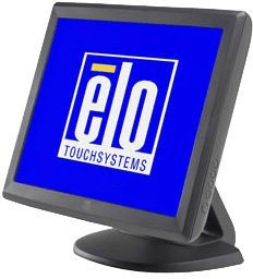 Image of Elo Touchsystems 1515L (AccuTouch)