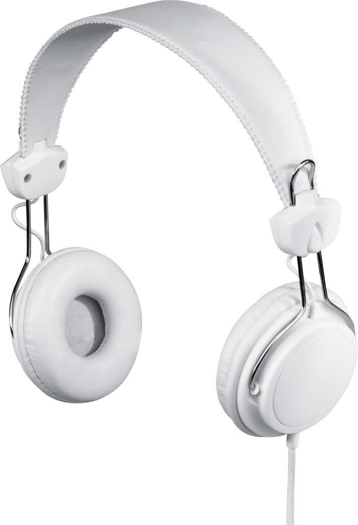 Hama Stereo-Kopfhörer Joy (weiß)