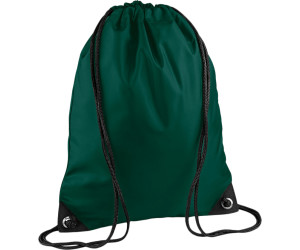 Bagbase Premium Gymsac 11 L Bottle Green