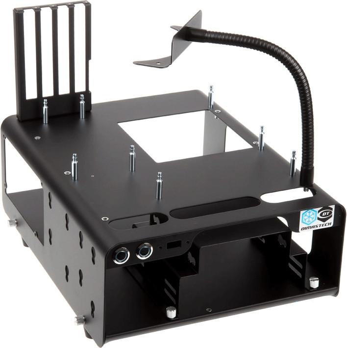 Image of DimasTech Bench Table NANO
