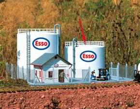 Piko Dieseltank - niedrig (62039)