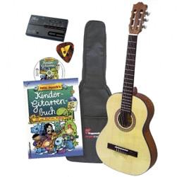 Voggenreiter Voggy´s Kindergitarren-Set (3/4)
