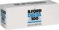 Image of Ilford Delta 100 120 Roll Film