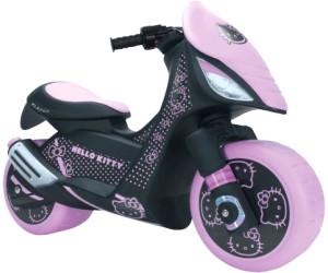 Injusa Hello Kitty Dragon Scooter 6V
