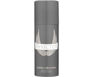 Paco Rabanne Invictus Deodorant Spray 150 Ml Au Meilleur Prix Sur