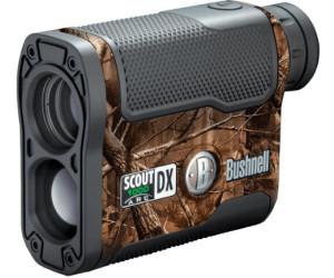Bushnell Entfernungsmesser Jagd : Bushnell scout dx 1000 arc entfernungsmesser ab 308 91