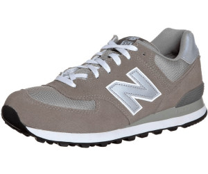 New Balance 574 shoes mens new sneakers ML574GS grey | eBay