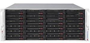 SuperMicro SuperStorage Server 6047R-E1R24L
