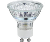 /> 25 WATT LED Leuchtmittel Spot Reflektor STRAHLER   GU10  3 KALTWEIß XQ1409
