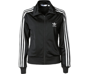 adidas firebird jacke damen schwarz wei ab 54 90. Black Bedroom Furniture Sets. Home Design Ideas