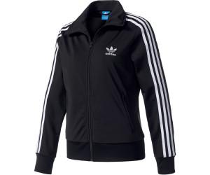 Adidas Firebird Jacke Damen schwarz weiß ab 39,50 €   Preisvergleich ... 944e7ec1f5