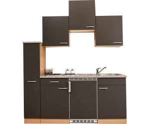 respekta k chenzeile 180 cm ab 467 37 preisvergleich. Black Bedroom Furniture Sets. Home Design Ideas