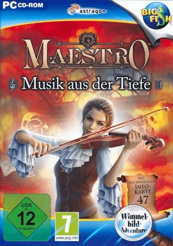 Maestro: Musik aus der Tiefe (PC)