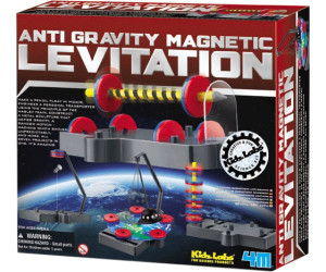 Image of 4M Anti Gravity Magnetic Levitation