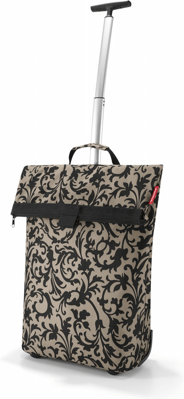 Reisenthel Trolley M baroque taupe