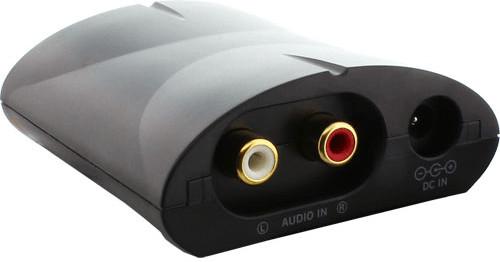 InLine 89909F Analog zu Digital Audio Konverter