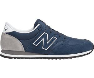 new balance u420 bleu marine et gris