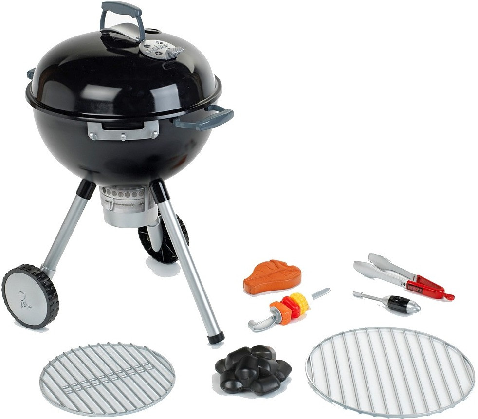 klein toys Weber Kugelgrill One Touch Premium
