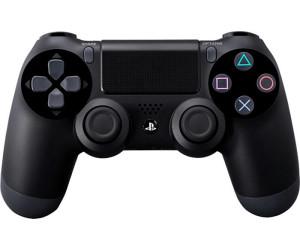 Sony dualshock 4 noir au meilleur prix sur - Comparateur de prix playstation 4 ...