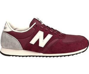 calzado excepcional gama de estilos revisa New Balance U420 SRDR dark red ab 79,95 € | Preisvergleich bei ...