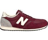 New Balance Sneaker Damen Weinrot