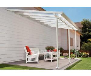 Terrassenüberdachung Preisvergleich | Günstig bei idealo kaufen