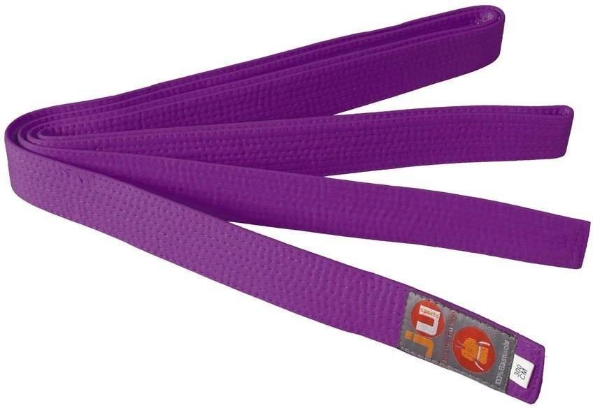 Ju Sports Budogürtel violett