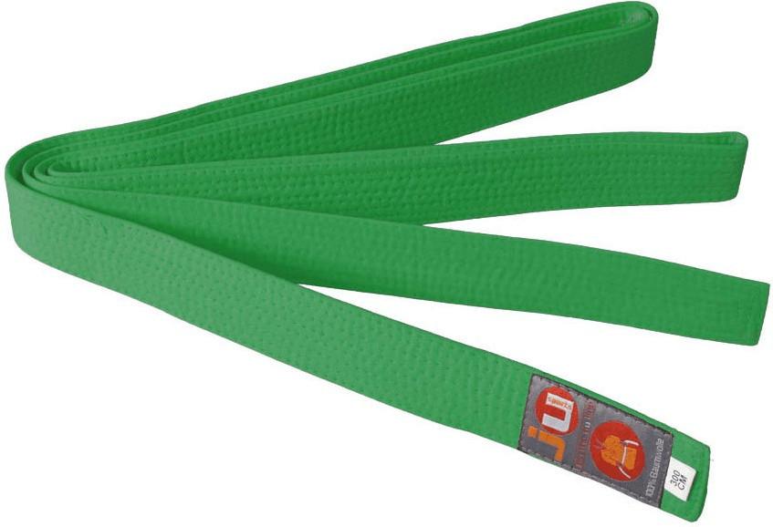 Ju Sports Budogürtel grün