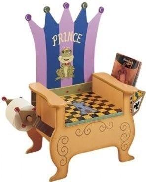 Teamson Prince Potty Chair