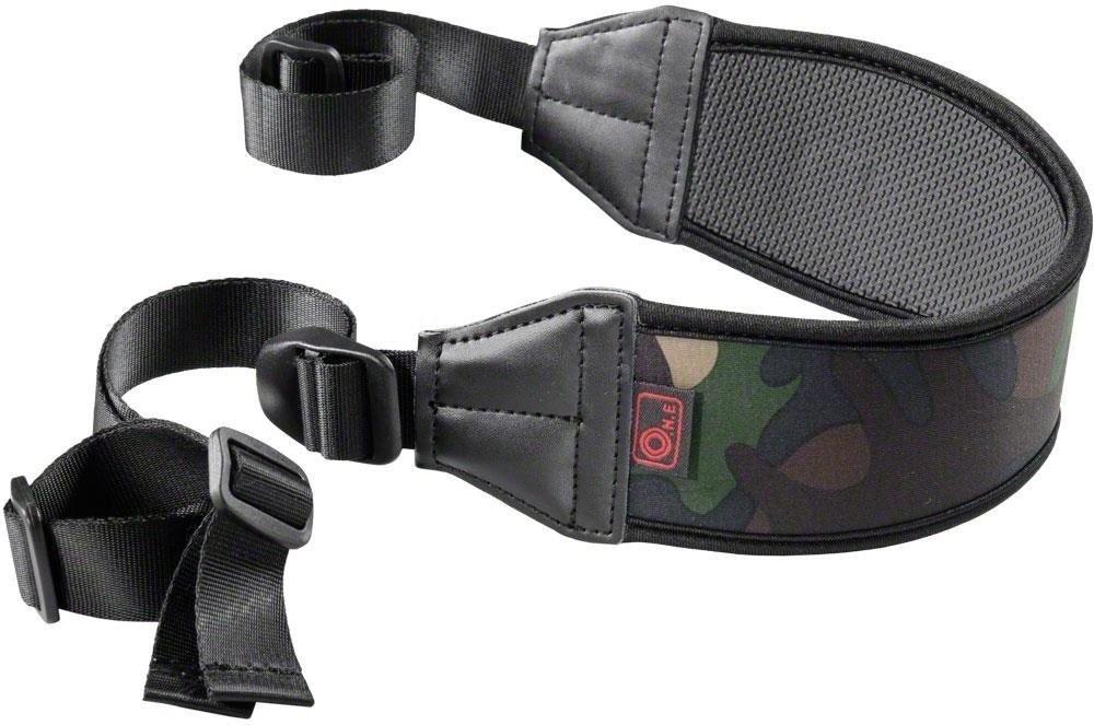 Walimex O.N.E ON-5B Neopren Kameragurt Camouflage