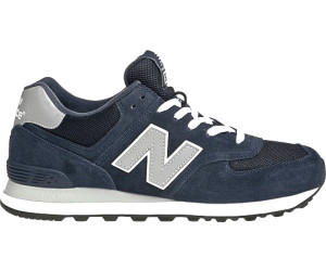 detailed pictures 46968 a423d Buy New Balance 574 navy (M574NN) from £43.29 – Best Deals ...