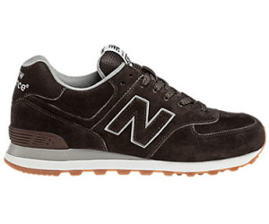 New Balance 574 brown (ML574FSBD) ab 68,55 € | Preisvergleich bei ...