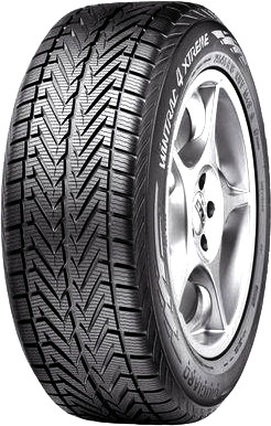 Image of Vredestein Wintrac Xtreme 225/55 R19 99V