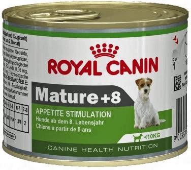 Royal Canin Mini Mature +8 (195 gr.)