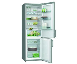 Gorenje Kühlschrank Ersatzteile Gefrierfach : Gorenje rk ab u ac preisvergleich bei idealo