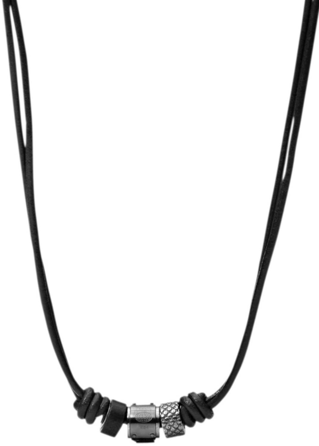 Fossil Lederkette (JF00501)